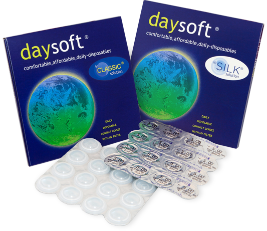 daysoft packs